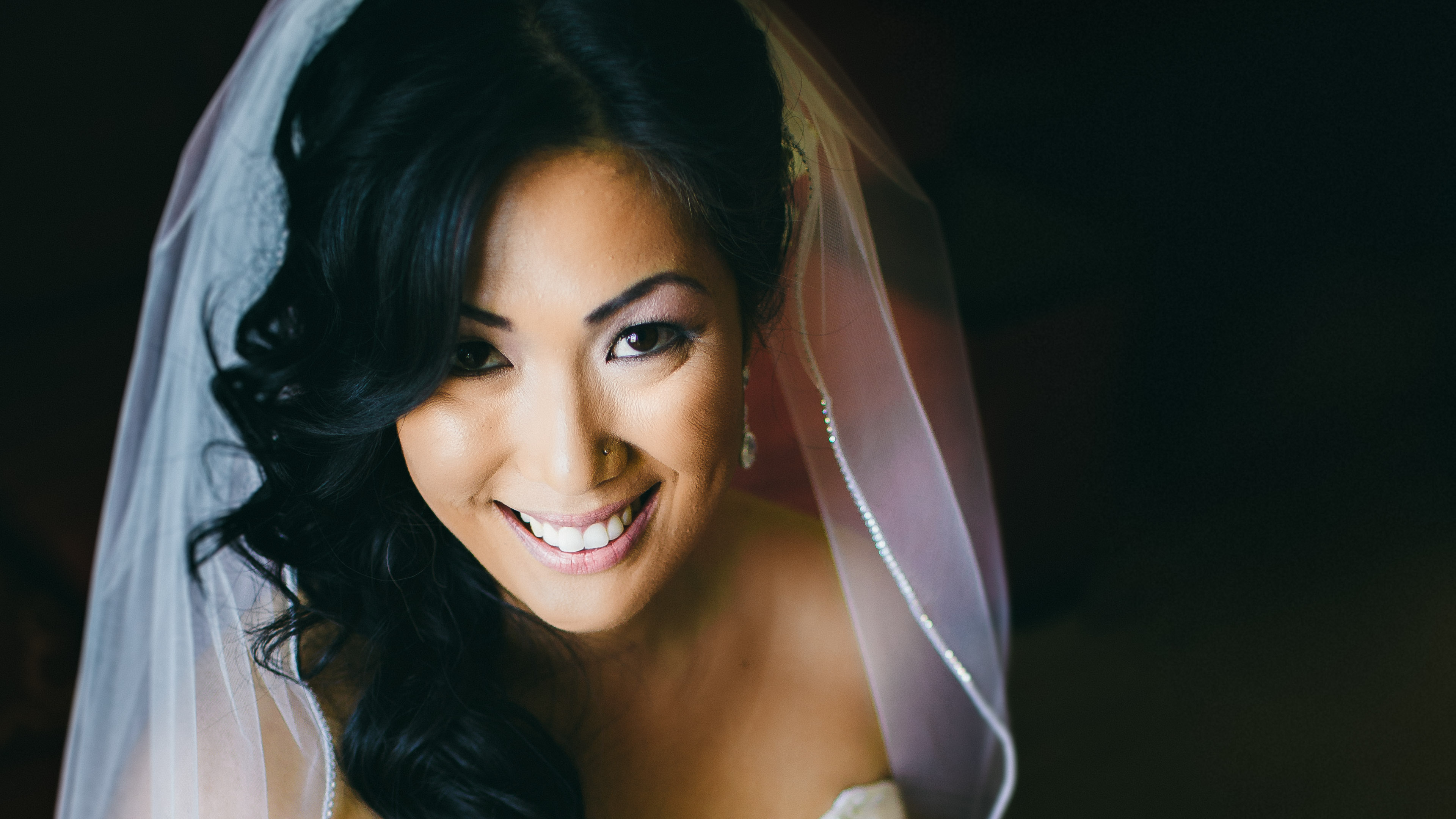 A Preview of Albert and Michelle's Dream San Diego Wedding